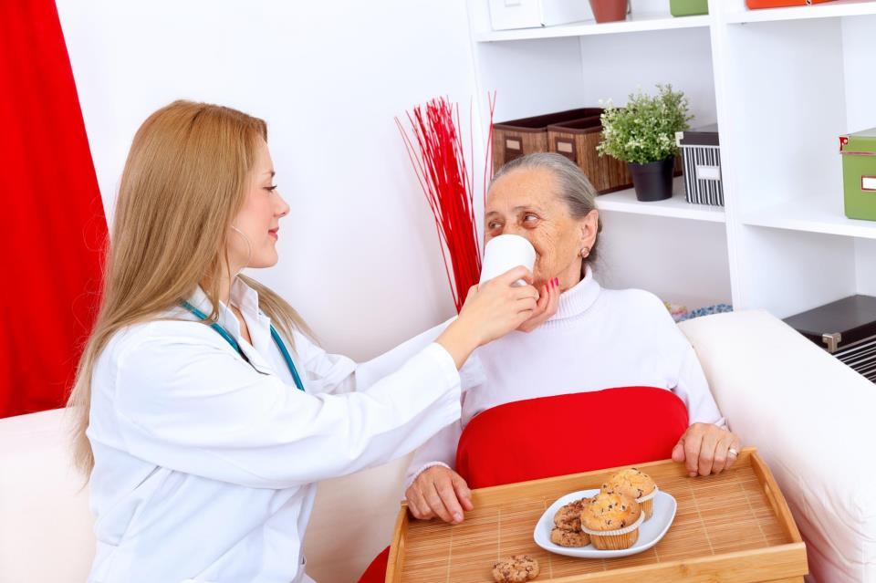 Hasta Bakıcı Ankara